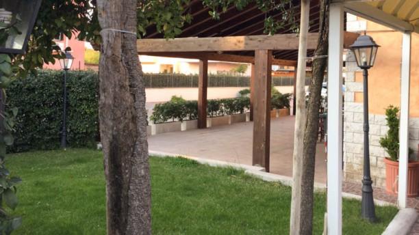 Il Casale Il Giardino