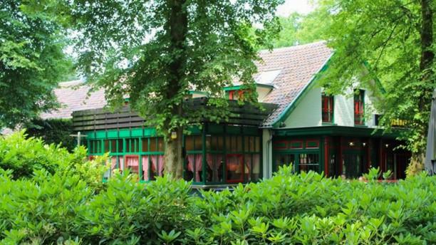 't Pannekoekhuis Schaarsbergen Restaurant