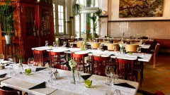 Restaurant Hagedis