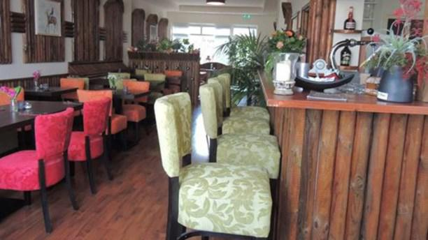 Argentijns restaurant Hozan Hozan