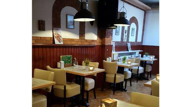 La Madonna Restaurant