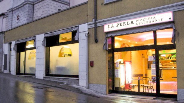 La Perla in Valmadrera - Restaurant Reviews, Menu and Prices - TheFork