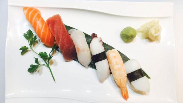 Riko Sushi Suggerimento del piatto