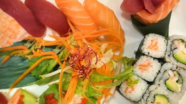Le Kobe sushi Jean Jaurès Suggestion du chef