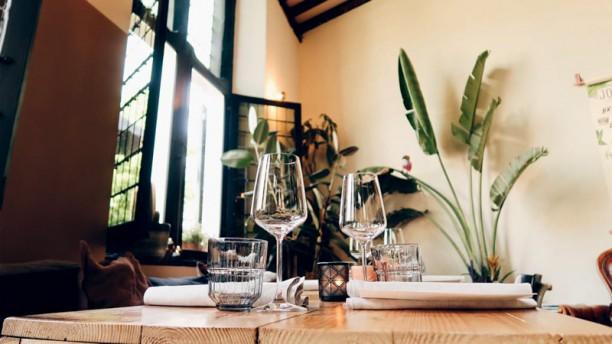 Frenchie Het restaurant