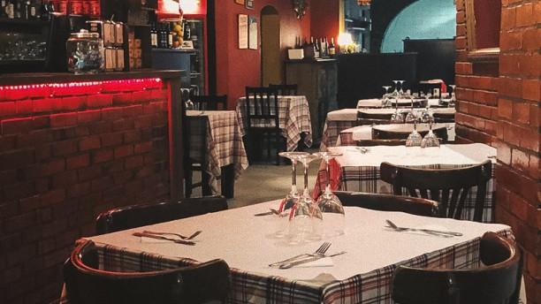 Restaurante Bar do Xano Sala
