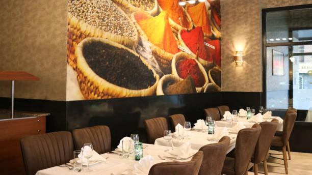 Tulip Indian Restaurant Rotterdam Restaurant