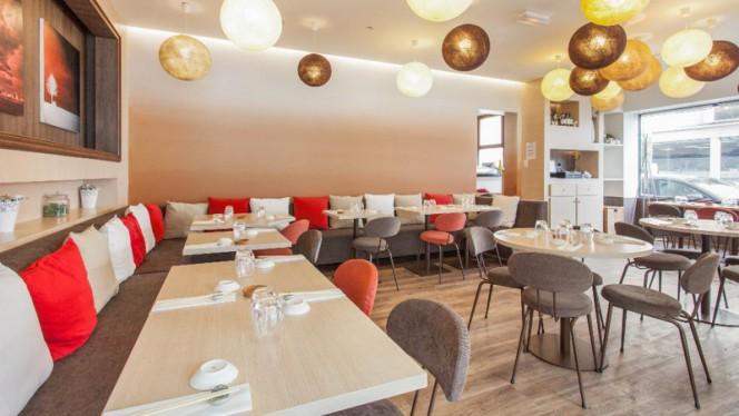 Shinkyo - Restaurant - Vincennes