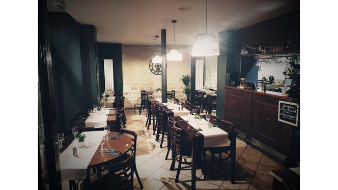 Girasole due - Restaurant - Paris