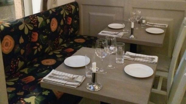 Spisa hos Helena Dining