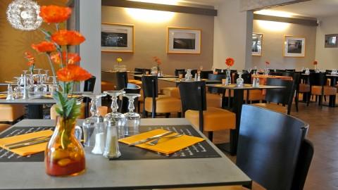 restaurant - L'Escapade - Aiguines