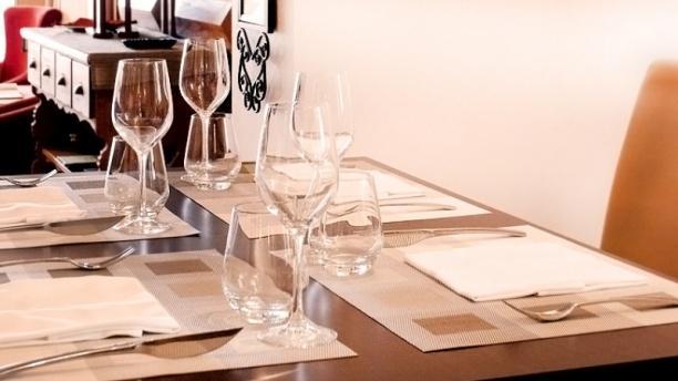 La table du ch teau in bizanet restaurant reviews menu - La table marseillaise chateau gombert ...