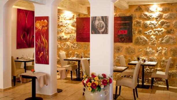 Restaurant la table du ch teau bizanet 11200 avis - La table marseillaise chateau gombert ...
