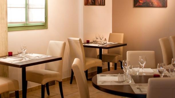 Restaurant la table du ch teau bizanet 11200 avis for La table du 9