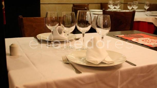 Restaurante la pampa argentina en madrid arapiles for Mudanzas internacionales de espana a argentina precios