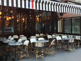 Manoir bistrot français