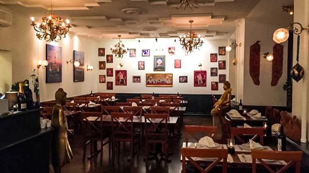 Silom Restaurant Rum