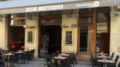 Bistro Montesquieu