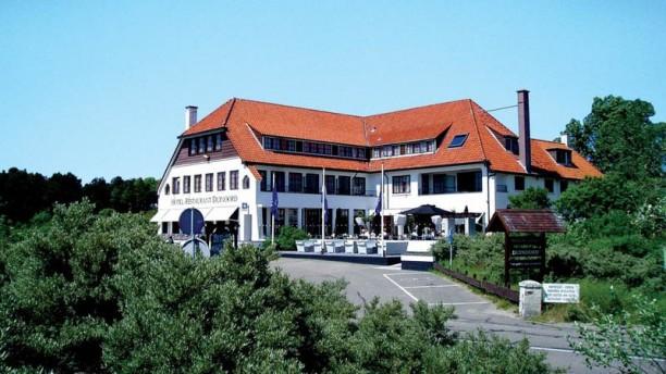 Fletcher Hotel Restaurant Duinoord Ingang