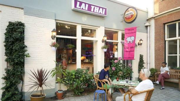 Lai Thai afhaal lai thai