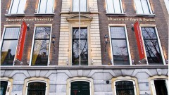 Museumrestaurant Tassenmuseum