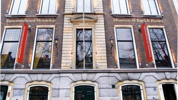Museumrestaurant Tassenmuseum Ons prachtige pand aan de Herengracht