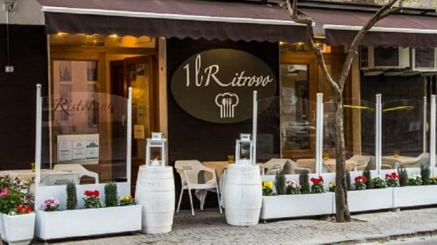 Il Ritrovo Restaurant Montreal