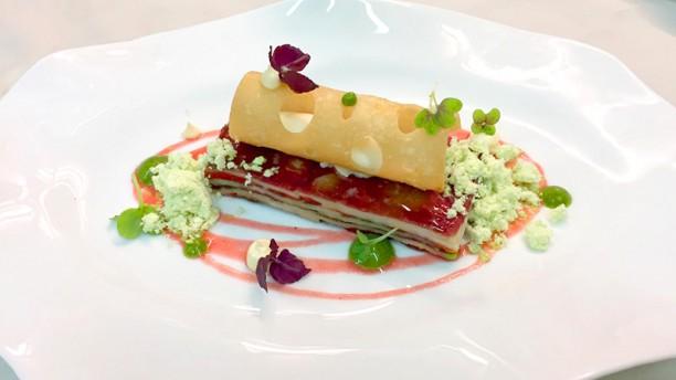 Terrazza Celè In Positano Restaurant Reviews Menu And