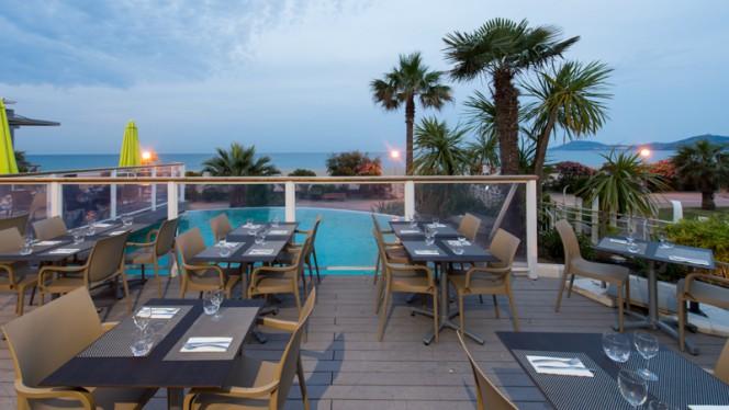 Le Comptoir JOA - Argelès-sur-Mer - Restaurant - Argelès-sur-Mer