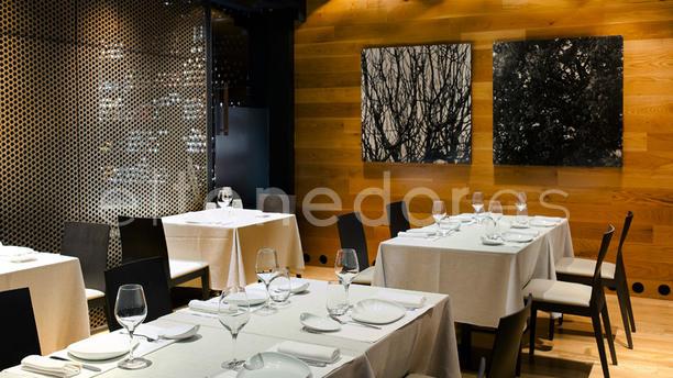 La vinoteca torres in barcelona restaurant reviews menu - Vinoteca para casa ...