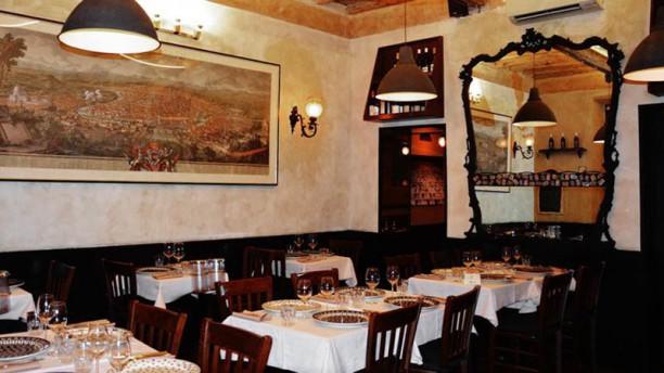 Antica Osteria Brunetti Sala
