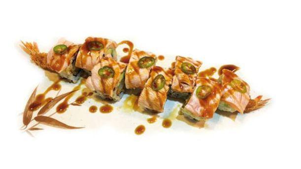 oishi sushi restaurant 33 rue victor hugo 93500 pantin adresse horaire. Black Bedroom Furniture Sets. Home Design Ideas