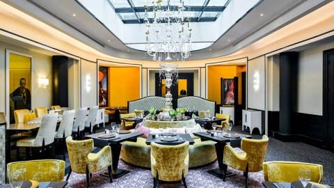 Maison Astor Paris, Paris