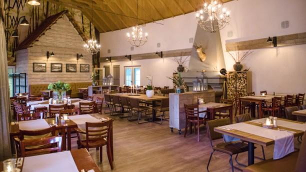 Gasterij 't Wildryck Restaurant