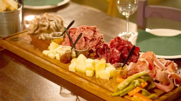 I'Tuscani 2 Suggerimento dello chef