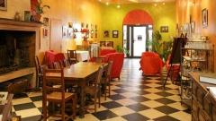 Hôtel Restaurant Le Grand Puech Français