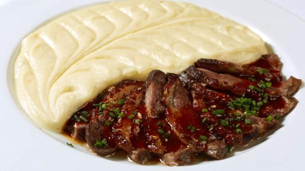Ambassade d 39 auvergne in paris restaurant reviews menu for Auvergne cuisine