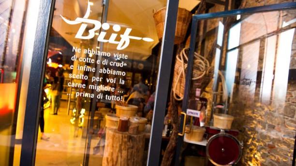 Biif Bergamo Entrata