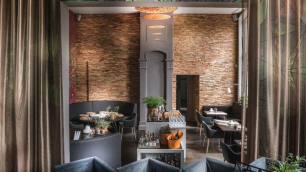 Schultenhues - Peter Gast Gastrobar Het restaurant