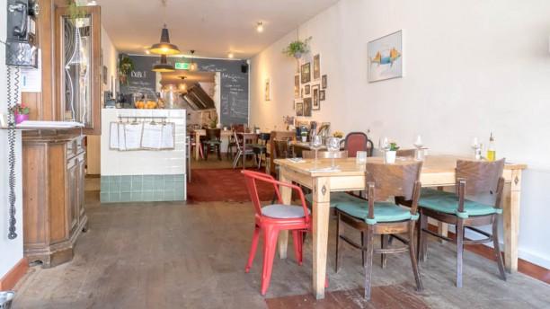 Duble Restaurant
