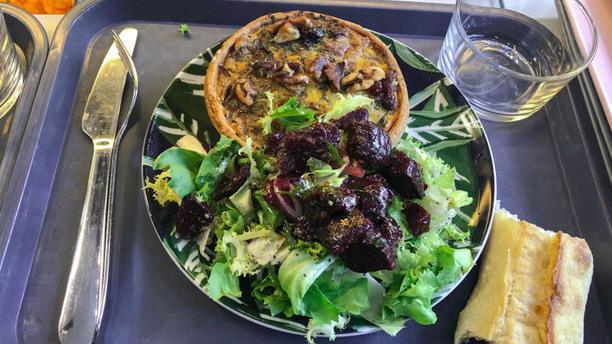 Librairie Gourmande Maruani suggestion du chef
