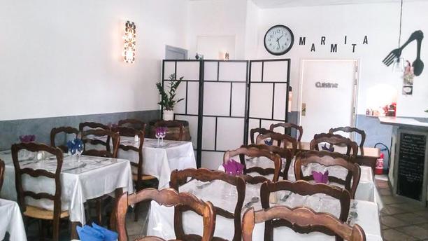 Marmita Salle du restaurant