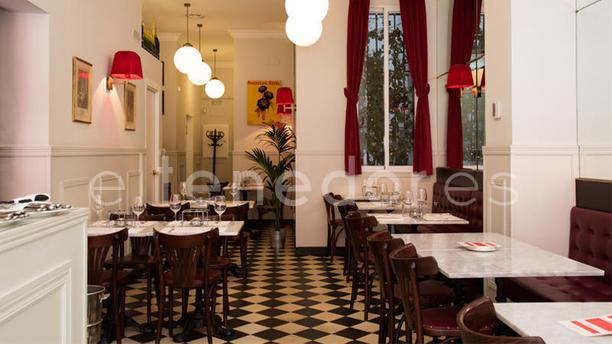 L'Entrecot Café de París Vista Sala