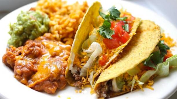 Le Buffet Tacos