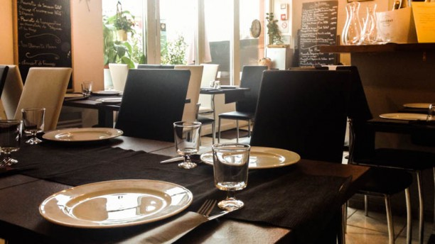 Le Fa Bio Li In Vichy Restaurant Reviews Menu And Prices