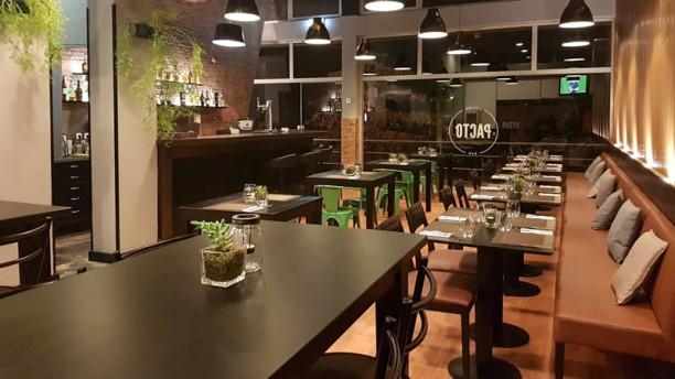 Pacto Gastro Bar Sala