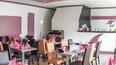 Le Plaisancia - Restaurant - Plombières-lès-Dijon