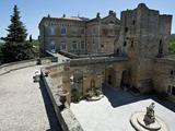 Chateau de Rochegude****