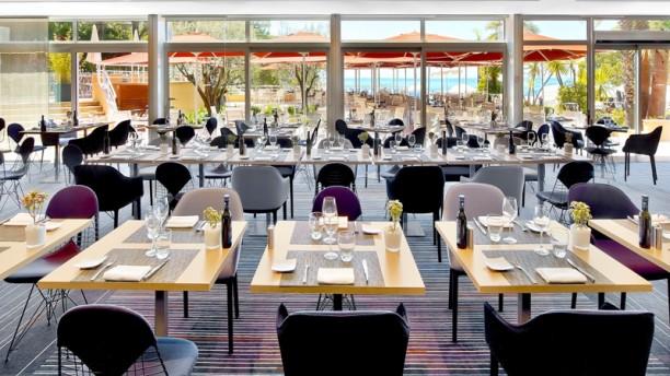 L'Intempo - Le Meridien Beach Plaza Hôtel Restaurant L'intempo