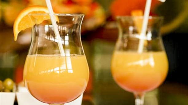 Restaurant h tel manoir la table du manoir bono 56400 for La table du 9
